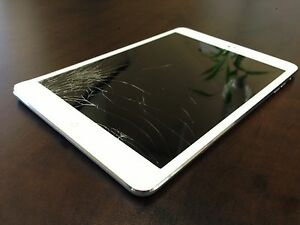 Broken/Unwanted iPad 4 or newer