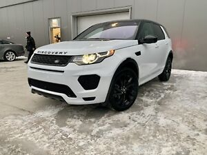Land Rover Discovery Sport 286HP HSE 718$ tx in
