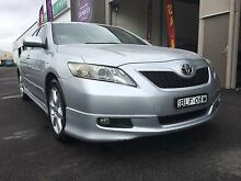 2006 Toyota Camry Sedan Blacktown Blacktown Area Preview