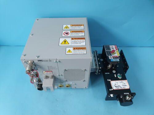 Daihen Sgm-50d Sgm-50d1 Microwave Oscillator 2460mhz 5000w , Spc 6kw