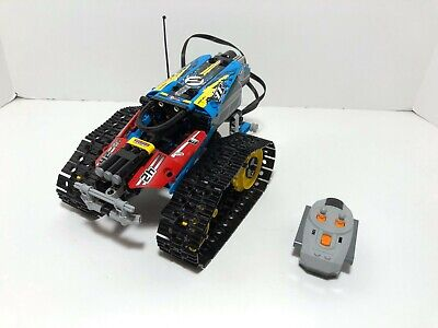 LEGO Technic: Model: Race: Remote-Controlled Stunt Racer 42095