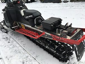 '14 pro rmk 800 awesome sled! Prince George British Columbia image 5