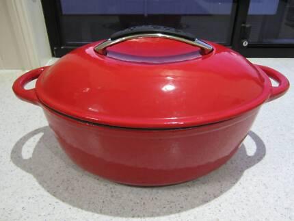 Baccarat cast iron pots igt s plus slot machine manual