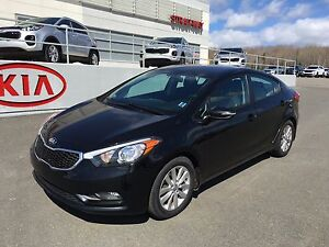 2015 Kia Forte 1.8L LX+ WAS $13,900 - THIS WEEKS SPECIAL $13,500