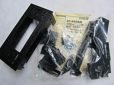 AT-444GM General Motors AutoWorks Car Stereo Installation Kit J-2000 Panel