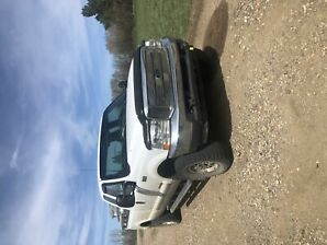 2002 ford 7.3