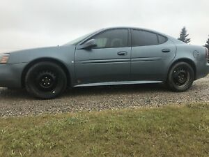 2006 Grand Prix SUPERCHARGED