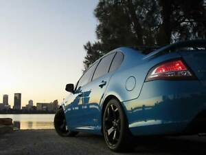 2008 FORD FALCON FG XR8 AUTO *SUPER LOW 33799 KMS*