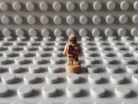 Lego Friends Torso Oberkörper in magenta Olivia Liza Mia Mini Doll Neu