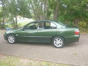 Holden Commodore 2002 , 177,000K`s . with rwc Eight Mile Plains Brisbane South West Preview