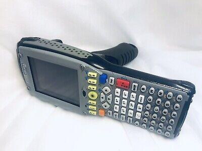 Psion Teklogix 7535 G2 Barcode Scanner Win Ce 5.0 Open Tekterm Imager Ra2040
