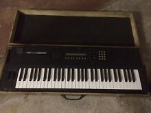Yamaha digital synthesizer YS200 keyboard Allanson Collie Area Preview