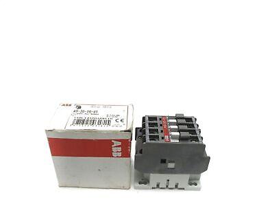 ABB A9-30-10-81 24V NSMP