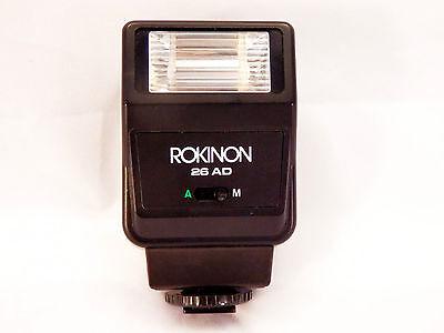 Вспышки Rokinon 26 AD Flash for