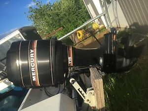 Out board motor for sale or trade