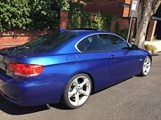 BMW 3 series 325ci PRICE REDUCED Somerville Mornington Peninsula Preview