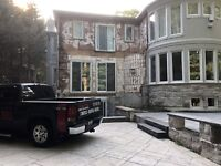 Frank Team Demolition service, Mississauga