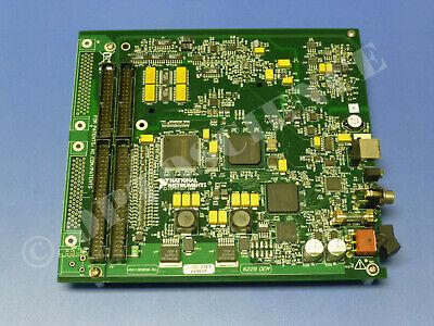 National Instruments Usb-6229-oem Usb Data Acquisition Device Multifunction Daq