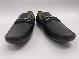 KENNETH COLE Reaction Men's Sound Proof Leather Loafer Size 11