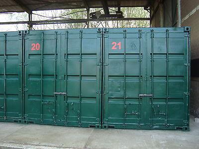 30 qm Lagerraum Bensheim Gewerbegebiet, Strom, nur 160,-- monatlich