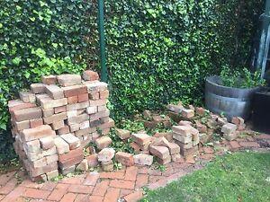 House bricks Westbourne Park Mitcham Area Preview