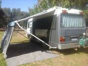 Motor home Wundowie Northam Area Preview