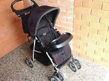 Mother's choice Pram stroller with Bassinet Blacktown Blacktown Area Preview