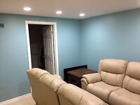 Interior House Painting @ Amazing Prices ! 986-4991