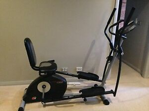URGENT- elliptical cross trainer cheap price Bolwarra Maitland Area Preview