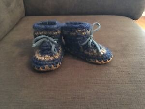 Padraig Cottage slippers size 5