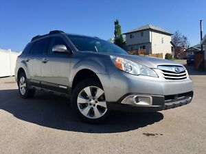 2010 Subaru Outback Limited AWD