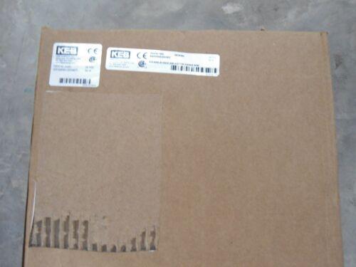NIB KEB Clutch   24VDC          1003740-2AAU