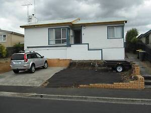 3Br House with Views,Huge Edible Garden West Moonah Glenorchy Area Preview