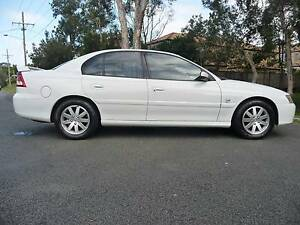 2003 Holden Commodore VERY LOW K's & VERY LONG REGISTRATION Camperdown Inner Sydney Preview