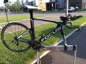 Focus Izalco Chrono TT Bike