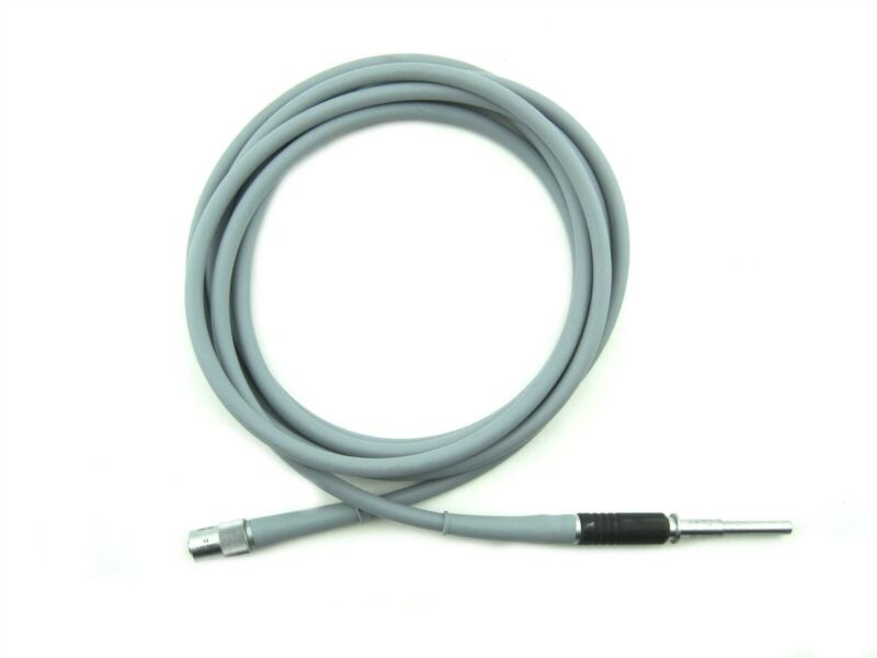 Karl Storz 495 ND Fiber Optic Light Cable Endoscopy Illuminator Cord Medical