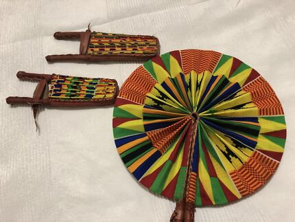 SUMMER HAND-FANS ARTISTICALLY CRAFTED, COLOURFUL AND COMFORTABLE
