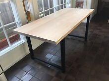 BESPOKE DINING TABLE Brighton Bayside Area Preview