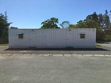Lease to buy 2 bedroom container! Wynnum Brisbane South East Preview
