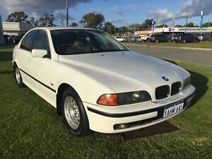 BMW 528i Automatic  **IMMACULATE CONDITION**** Maddington Gosnells Area Preview