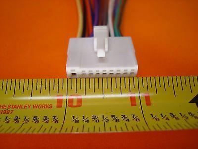 $_1?set_id=880000500F clarion 18 pin wire harness plug vx404 nx404 nx602 nx604 nx605 clarion nx404 wiring harness at mifinder.co