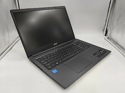 Open Box Acer Aspire 1 Intel Celeron N4000 4GB DDR4 Win 10 64GB eMMC -AS0960
