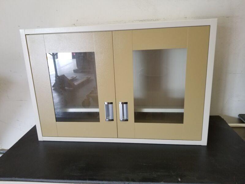 Wall cabinets, laboratory Furniture