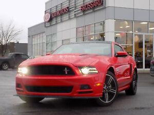 2013 Ford Mustang GT CALIFORNIA SPECIAL