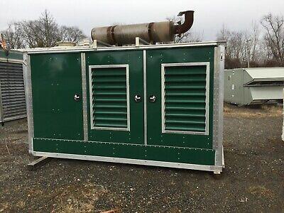 250 Kw Superior Diesel Generator
