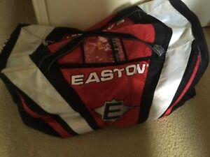 Easton hockey bag