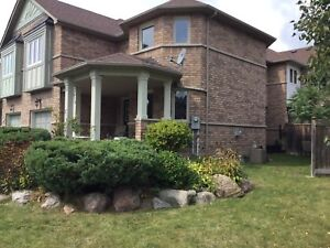 House for Rent on Border of Pickering and Scarborough