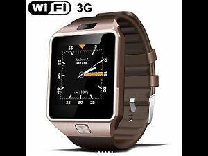 Smartwatch 3G + Wifi