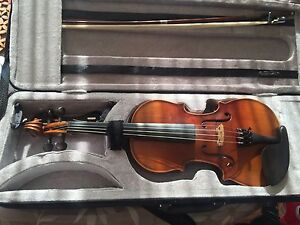 1/2 Violin with Carry Case Glen Waverley Monash Area Preview