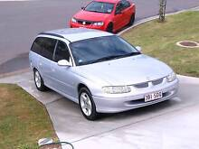 1998 Holden Commodore Wagon Beaudesert Ipswich South Preview